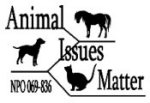 Animals Issues Matter